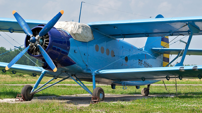 RF-00618 - PZL-Mielec An-2 - Russia - Defence Sports-Technical Organisation (ROSTO)