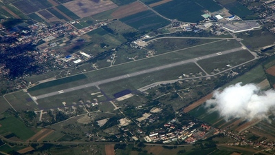 LHTL - Airport - Airport Overview