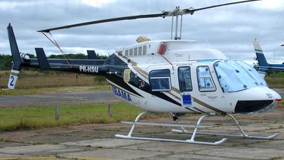 PR-HSU - Bell 206L-3 LongRanger - Helisul Taxi Aéreo