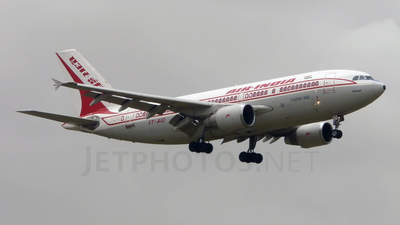 VT-AIO - Airbus A310-324 - Air India