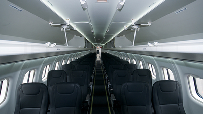 VH-FVL - ATR 72-212A(500) - Virgin Australia Regional Airlines (Skywest Airlines)