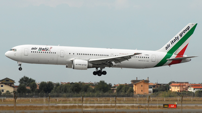 I-AIGJ - Boeing 767-304(ER) - Air Italy