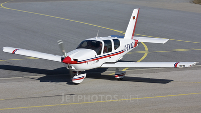 D-EWAZ - Socata TB-200 Tobago XL - Private