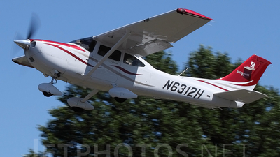 N6312H - Cessna T182T Skylane TC - Private