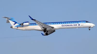 ES-ACC - Bombardier CRJ-900ER - Estonian Air