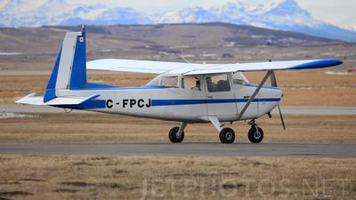 A picture of CFPCJ -  - [] - © Mike MacKinnon
