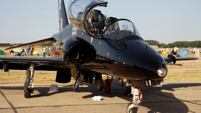 A picture of XX198 - BAe Systems Hawk T1A -  - © if