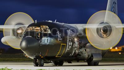 CH-13 - Lockheed C-130H Hercules - Belgium - Air Force
