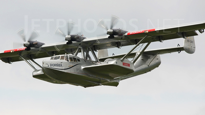 RP-C2403 - Dornier DO-24ATT Amphibian - South East Asian Airlines