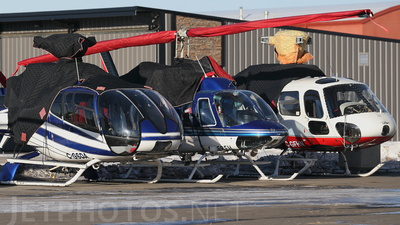 C-GSDA - Eurocopter EC 130B4 - Great Slave Helicopters