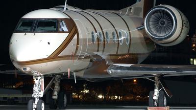 G-SADC - Gulfstream G450 - Ocean Sky