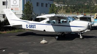 C-GRST - Cessna T210N Turbo Centurion II - Air Jasper