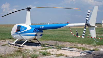 UR-DEFI - Robinson R44 Astro - Private