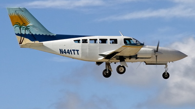 N441TT - Cessna 402C - Air Sunshine