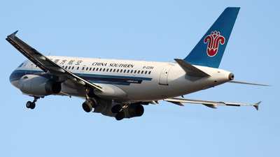 B-2294 - Airbus A319-132 - China Southern Airlines