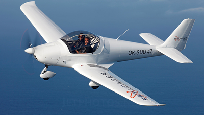 OK-SUU47 - Skyleader 500 - Private