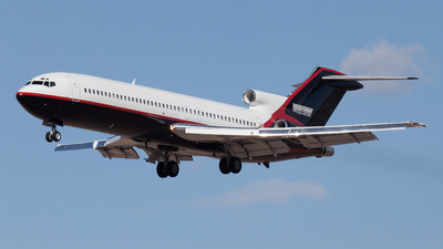 N727NK - Boeing 727-212(Adv) - Roush Air