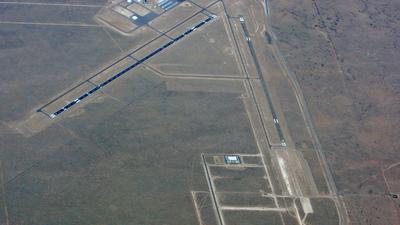 KAEG - Airport - Airport Overview