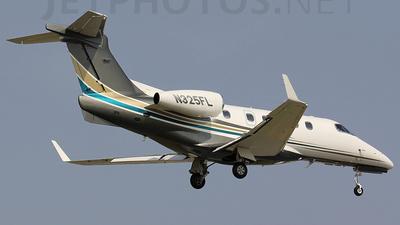N325FL - Embraer 505 Phenom 300 - Flight Options