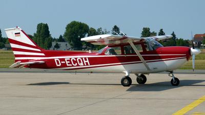 A picture of DECQH - Cessna FR172H Rocket - [FR17200283] - © Karsten Bley