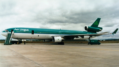 N272WA - McDonnell Douglas MD-11 - Aer Lingus (World Airways)
