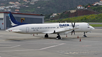 CS-TGL - British Aerospace ATP - SATA Air Açores