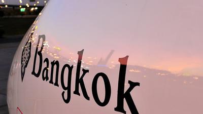 HS-PPB - Airbus A319-132 - Bangkok Airways