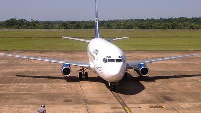 LV-ZTE - Boeing 737-228(Adv) - Austral Líneas Aéreas
