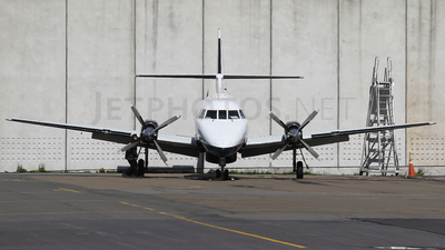 ZK-JSH - British Aerospace Jetstream 31 - Vincent Aviation