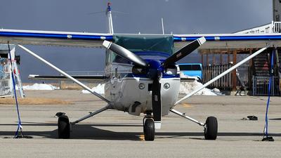 C-FAOR - Cessna 182P Skylane - Private