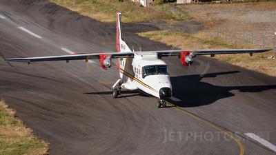 9N-AIE - Dornier Do-228-202K - Agni Air