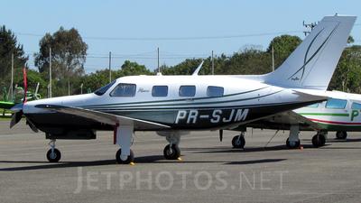 PR-SJM - Piper PA-46R-350T Matrix - Private