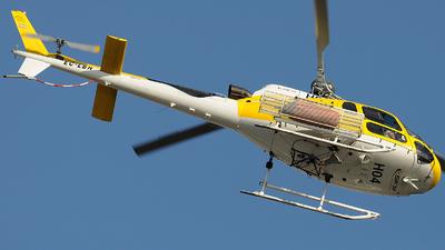 EC-LBN - Aérospatiale AS 350B3 Ecureuil - Sky Helicopteros