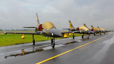 ES-TLN - Aero L-39C Albatros - Private