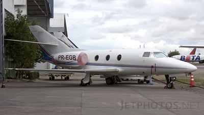 PR-EGB - Dassault Falcon 10 - Private