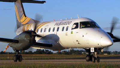 PR-PSD - Embraer EMB-120ER Brasília - Passaredo Transportes Aéreos