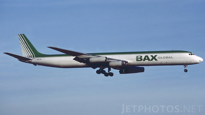 A picture of N867BX -  - [] - © Remi Dallot