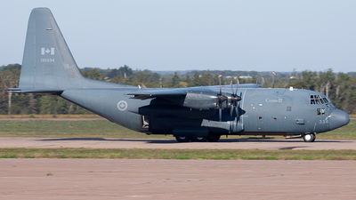 130334 - Lockheed CC-130H Hercules - Canada - Royal Canadian Air Force (RCAF)