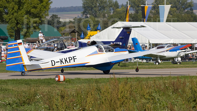 A picture of DKKPF -  - [] - © Marc Ulm