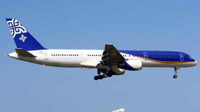 C-GTSJ - Boeing 757-236 - Skyservice Airlines