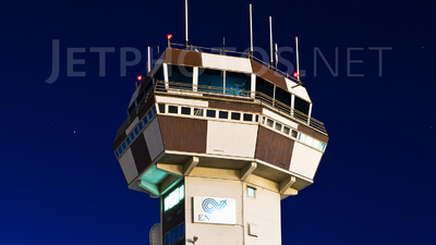 LIMJ - Airport - Control Tower