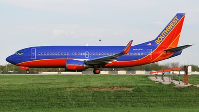 N650SW - Boeing 737-3H4 - Southwest Airlines