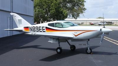 N89EE - Swearingen SX300 - Private
