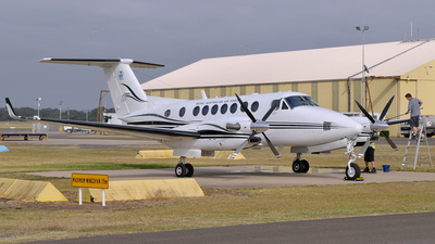 VH-ZHP - Beechcraft B300 King Air 350 - Australia - Royal Australian Air Force (RAAF)
