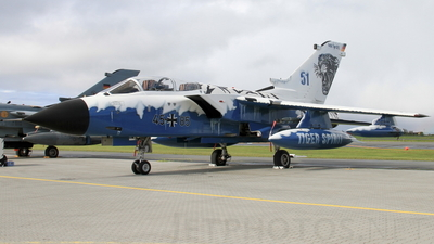 45-85 - Panavia Tornado IDS - Germany - Air Force