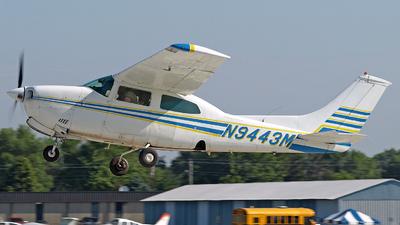 A picture of N9443M -  - [21059343] - © Steve Homewood