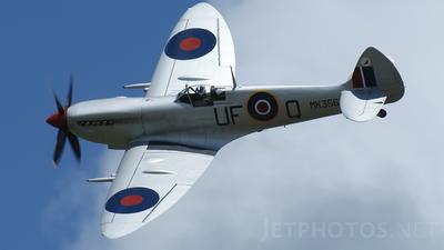 MK356 - Supermarine Spitfire LF.9e - United Kingdom - Battle of Britain Memorial Flight (BBMF)