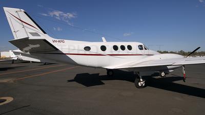 A picture of VHKFG - Cessna A185F Skywagon - [18504351] - © Brenden