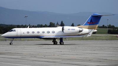 Gulfstream G-IV(SP) - Royal Jet