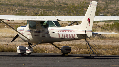 N714QQ - Cessna 150M - Private